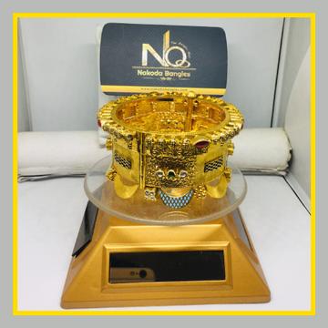 916 Gold Antique Chud NB - 1036