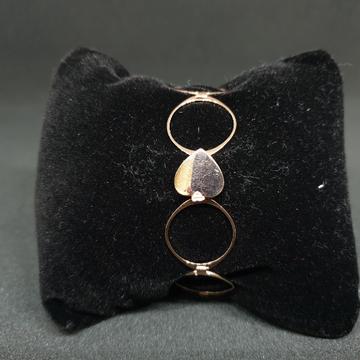 925 Sterling Silver Folding Bracelet/Ring
