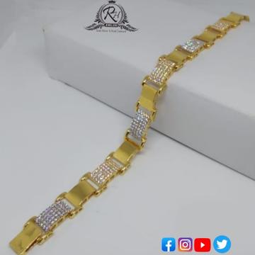 22 carat gold gents lucky RH-GKL916