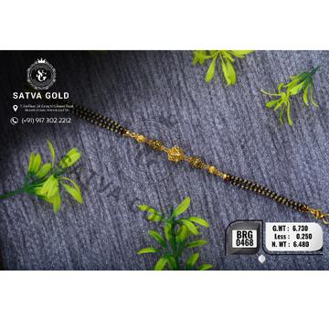 22KT Gold Bracelet BRG-0468