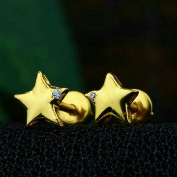 Fancy Star Baby tops 18kt