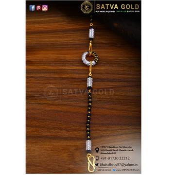 916 gold bracelet SGB-0008