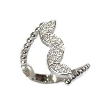 925 sterling silver ring mga - sr0076