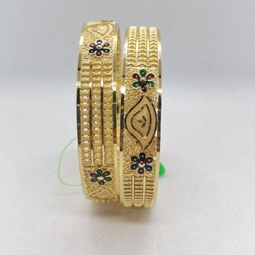 Jali Work Bangle
