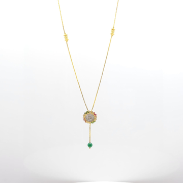 Chain pendent by