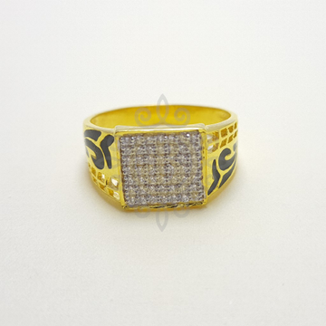 22ct Gold Classic Rings by