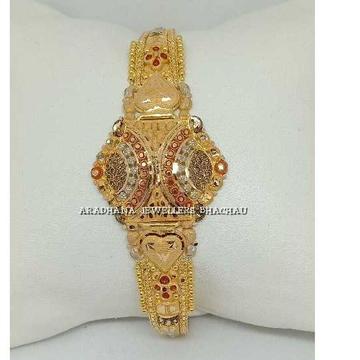 22KT Gold Indian Bridal Ladies Bracelet