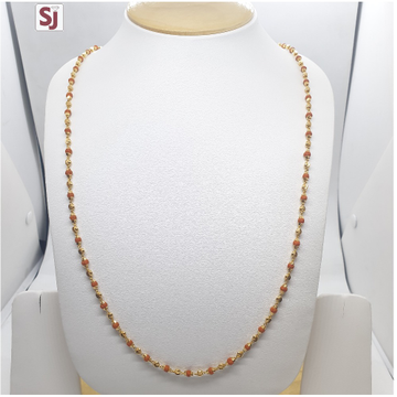 Rudri Mala RMG-0001 gross weight-12.540 net weight-11.850