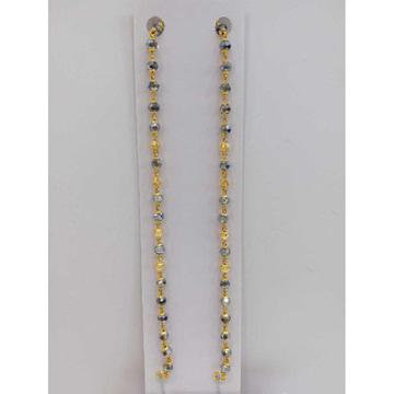 760 gold kids crystal nazaria rj -n008
