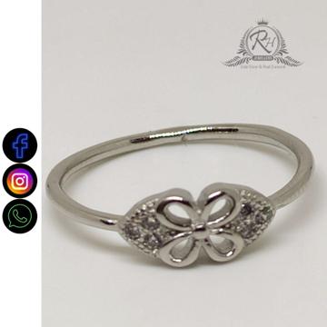 92.5 silver daimond fancy rings RH-LR794