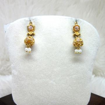 Gold Nice Earring