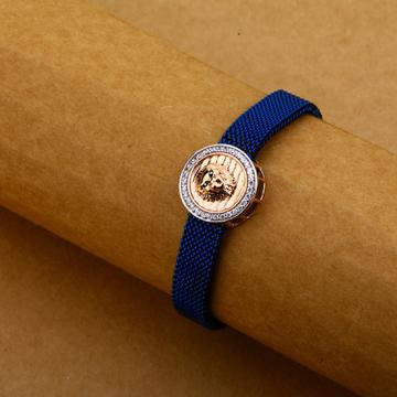 18ct Gold Bracelet Of Rose MLB189