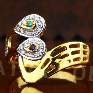 Ladies ring lRG-0222