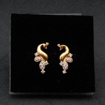 22Kt Earring ER8749
