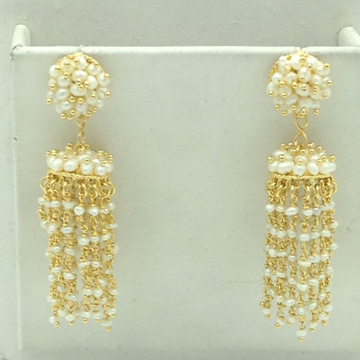 Pearls Banjara Big JhumkiJER0166