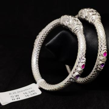 silver kids bracelet RH-BB883