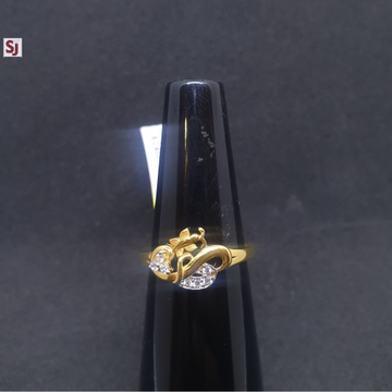 Ladies Ring Diamond LRG-1471