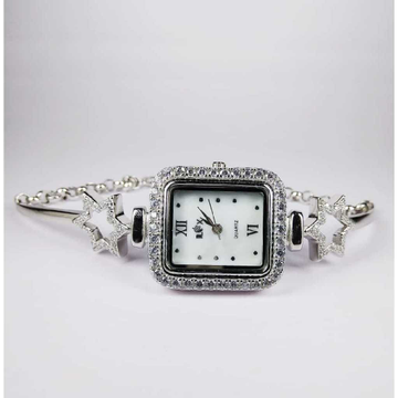 925 Starling Silver Watches. NJ-W0957