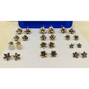 92.5 Oxodize premium ring ms-4022
