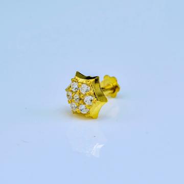 cz Nosepin by Shree Narayani Gold