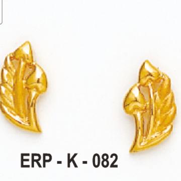 Earring Plain ERP-K-082