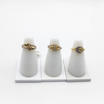 916 ring design c.z hallmark