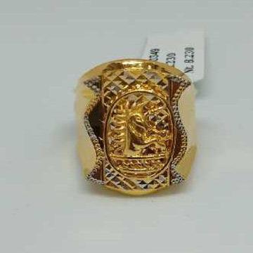 916 Royal Horse Ring