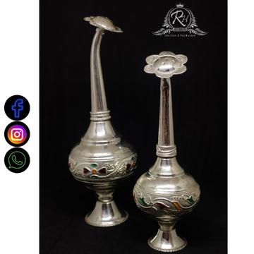 silver jal for poojan  RH-TD476