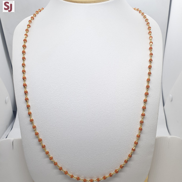 Rudri Mala RMG-0002 Gross Weight-10.780 Net Weight-9.430