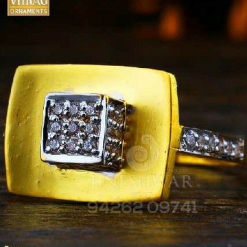 Shine Brighter Ladies Ring