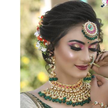 Bikaneri Bridal jewellery 1751
