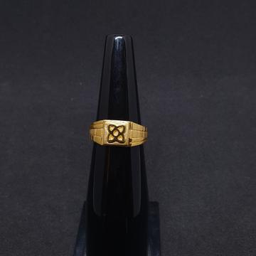 Gents Ring Plain GRG-0336