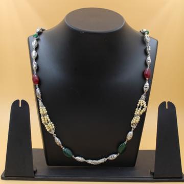 92.5 antique necklace sl n020
