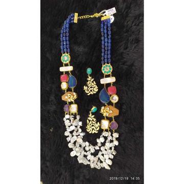 Beautiful Western Necklace Set#833