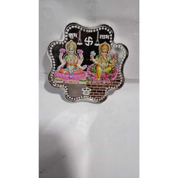 999 Subh Laxmi Sathiya Coloring Ganesh Laxmi New Patern Coin Ms-3327