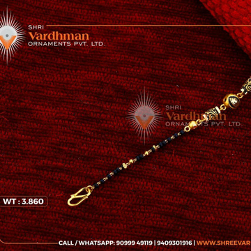 mangalsutra lucky by