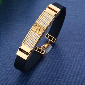916 Hallmark Gold Wrist Bracelet