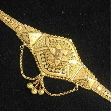 Gold gujarati lokit by