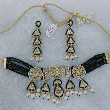 Designer necklace set#243