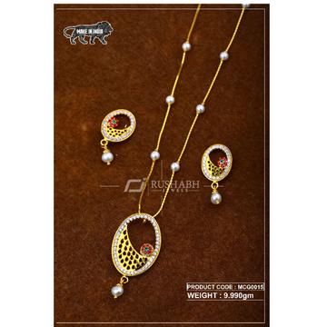 Ladies Moti Chain Dokiya  MCG0015 by