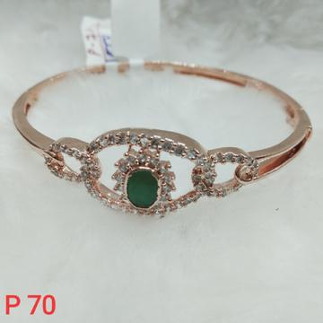 Sliver bracelet 004