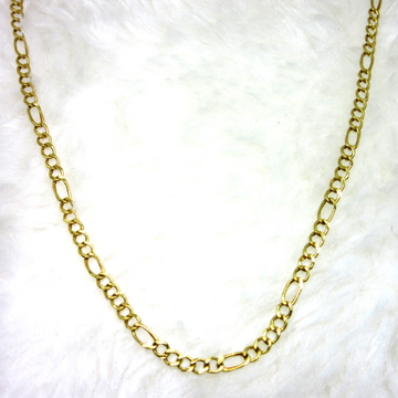 Gold Light Weight Chain