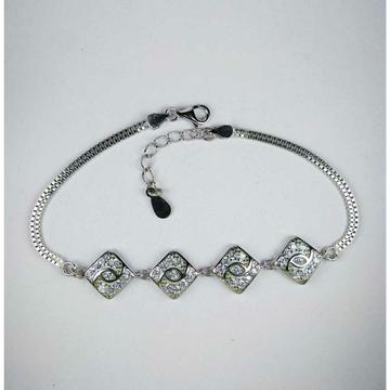 New 925 Silver Ladies Bracelet