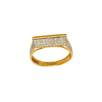 22K Gold Fancy Ring MGA - GRG0201
