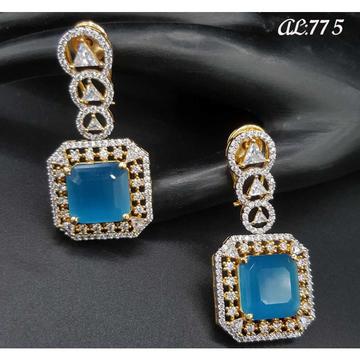Beautiful Diamond Earrings#1056