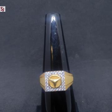 Gents Ring Diamond GHRG-0690
