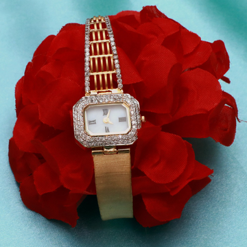 916 Gold Designer Watch PJ-W002
