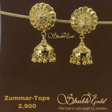 Zummar-Tops by Shubh Gold