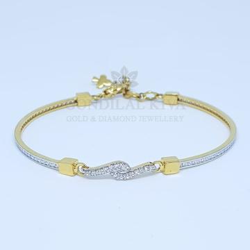 22kt gold bracelet lgbrhm5