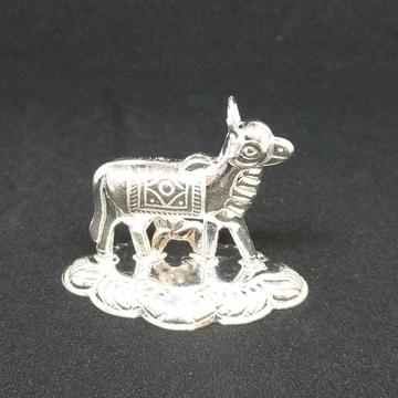 silvar gay by Rangila Jewellers